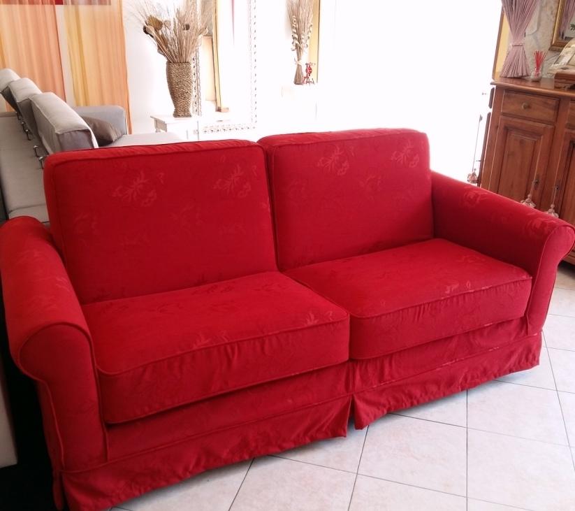 Divano comfort scontato del 52 divani a prezzi scontati - Divano letto in offerta ...