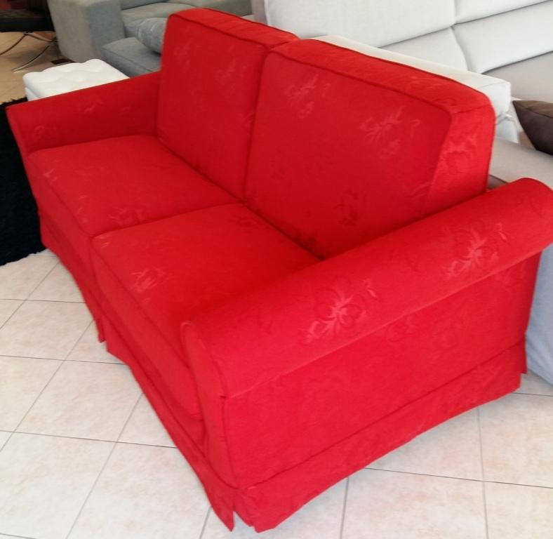 Divano comfort scontato del 52 divani a prezzi scontati - Divano letto 2 posti economico ...