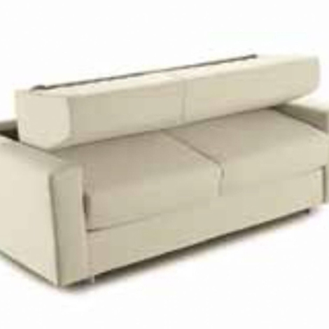 Divano letto alice 3 posti in tessuto divani a prezzi for Divano letto 3 posti prezzi