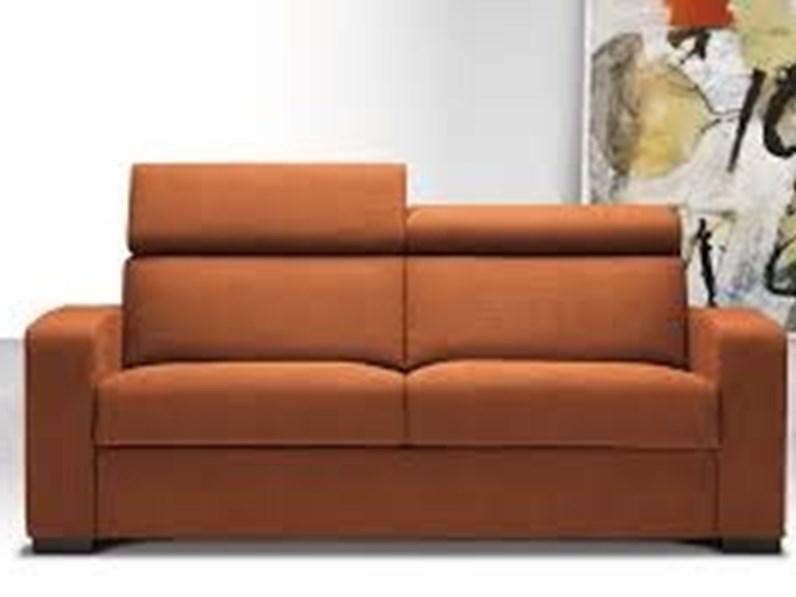 Divano letto Alba divano/letto Confort line PREZZI OUTLET