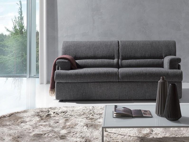 Divano letto Altea Crippa divani&letti in Offerta Outlet