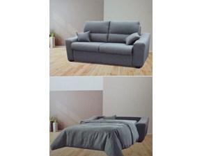 Divano letto Art.130 divano letto modello alex 3 Collezione esclusiva: SCONTO ESCLUSIVO