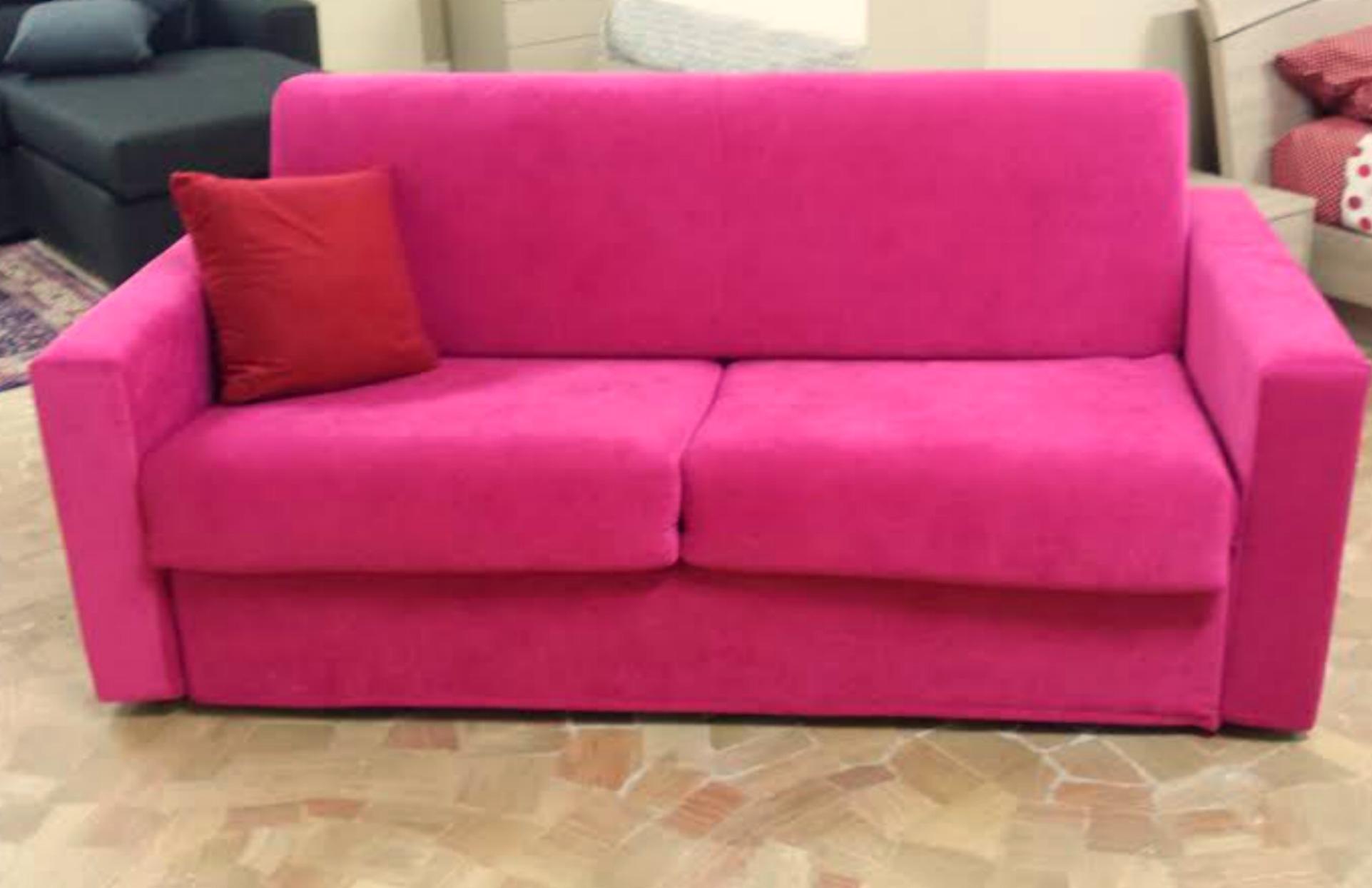 divano letto artigianale time scontato del 50 divani a