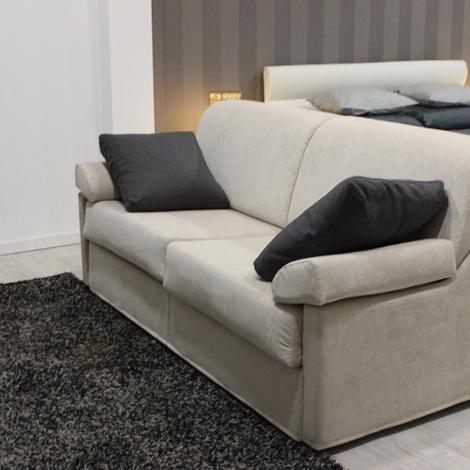 Divano letto artigianale divani a prezzi scontati - Divano letto 160x190 ...
