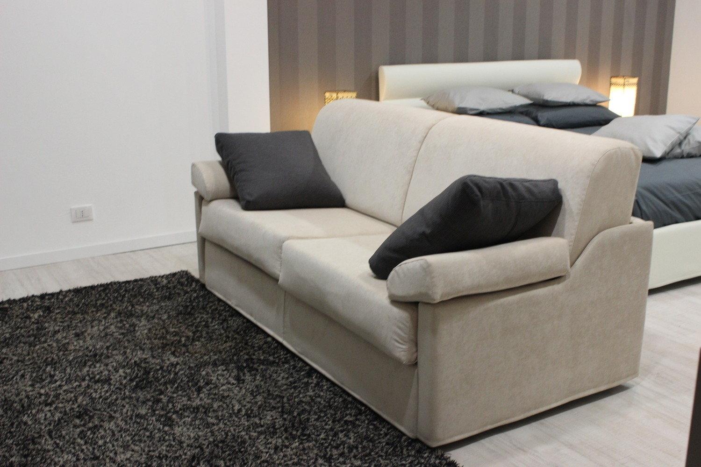 Divano letto artigianale divani a prezzi scontati - Divano letto prezzi ...