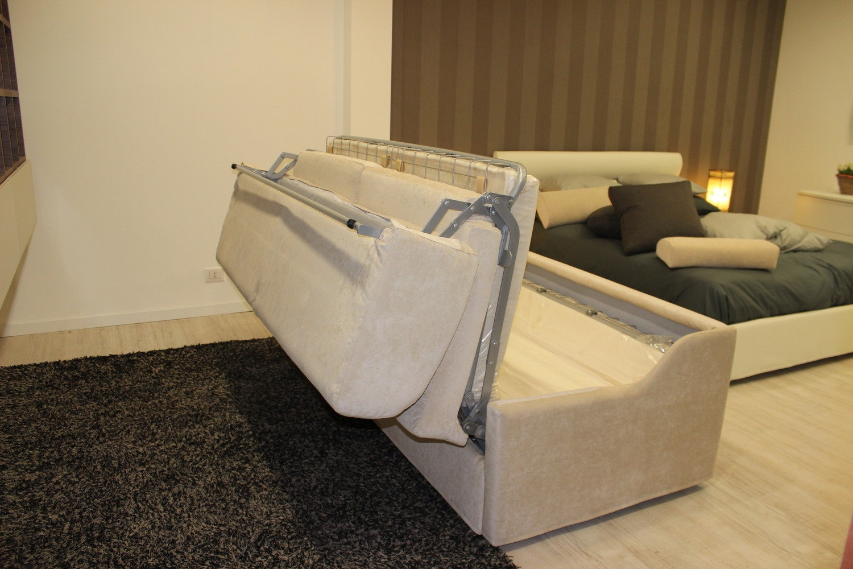 Divano letto artigianale divani a prezzi scontati for Divano letto 160x190