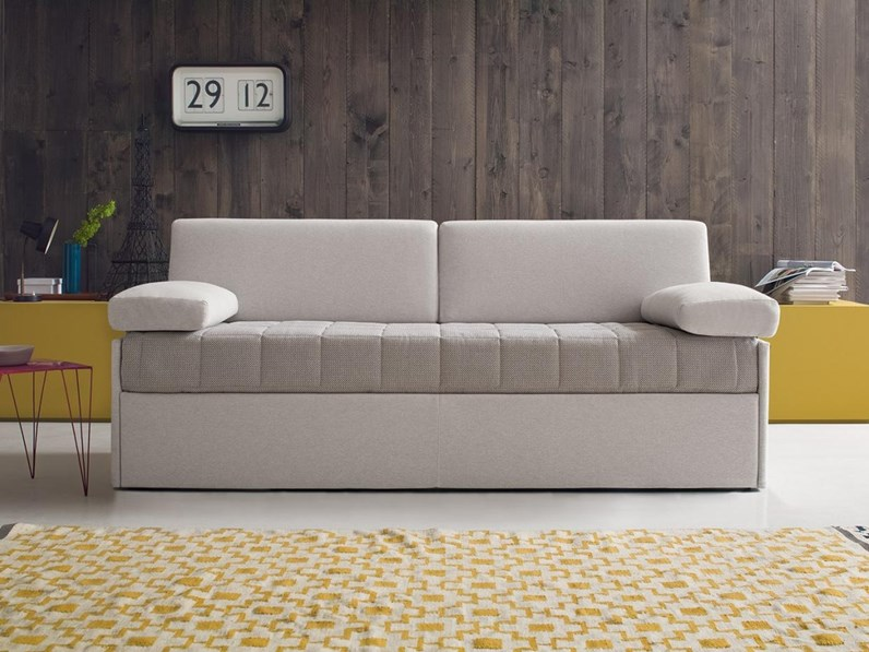 Divano letto asky felis in offerta outlet - Divano letto outlet ...