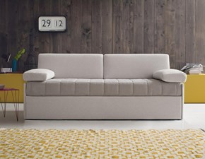 Divano letto ASKY Felis in Offerta Outlet