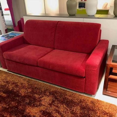 Divano letto block sconto 50 divani a prezzi scontati - Rivestimento divano costo ...