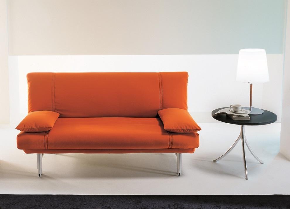 Divano letto bonaldo modello amico divani a prezzi scontati for Struttura letto divano