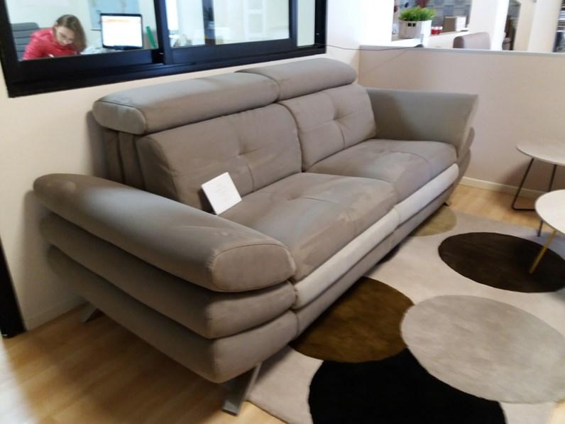 Divano letto byron aerre salotti a prezzo outlet - Divani e divani divano letto prezzo ...