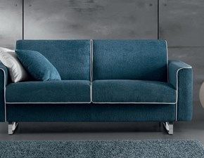 Divano letto Chic Gienne in Offerta Outlet