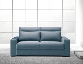 Divano letto Classic comfort Vis comoda a prezzo ribassato