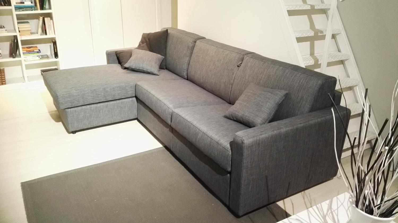 Divano letto con penisola prezzo promo divani a prezzi scontati - Divano letto doimo prezzo ...