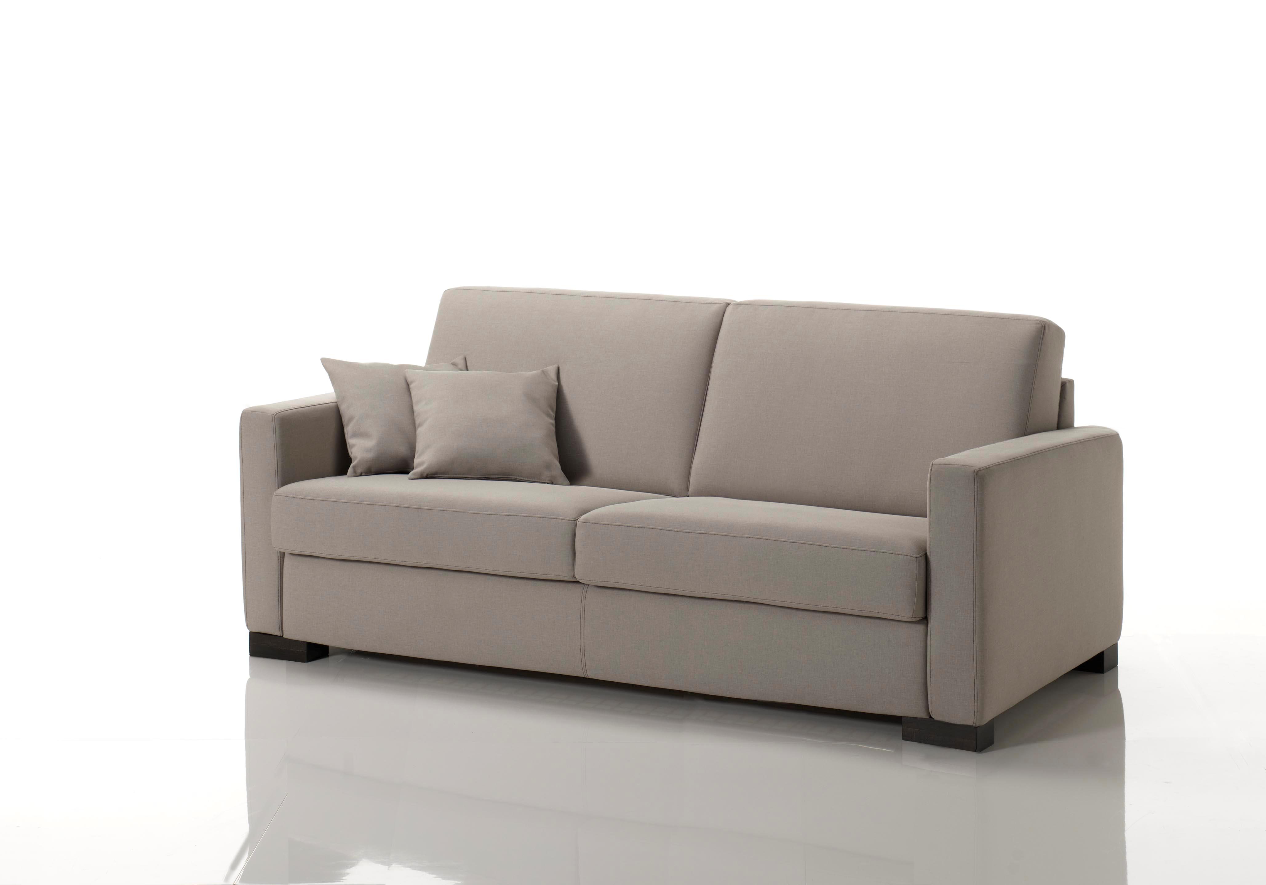 Divano letto con rete elettrosaldata divani a prezzi - Poltrona pelle ikea ...