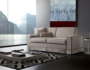 Divano letto Decor Crippa divani&letti in Offerta Outlet