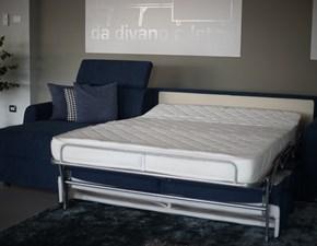 Outlet divani in microfibra - Divano letto doimo prezzo ...