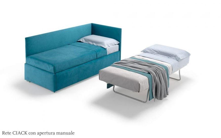 Divano letto samoa modello enjoy twice divani a prezzi for Divano letto prezzi