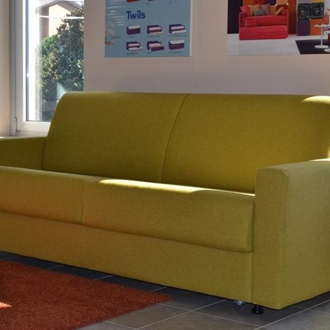 divano letto errebi - divani a prezzi scontati - Errebi Cucine
