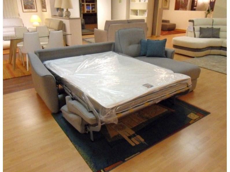 Divano letto evolution aerre salotti a prezzo outlet - Il miglior divano letto ...