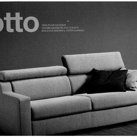 Divano letto exco 39 offerta divani a prezzi scontati - Divani a letto in offerta ...