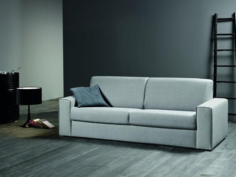 Divano exc coc divano letto divani a prezzi scontati - Divano letto studio ...