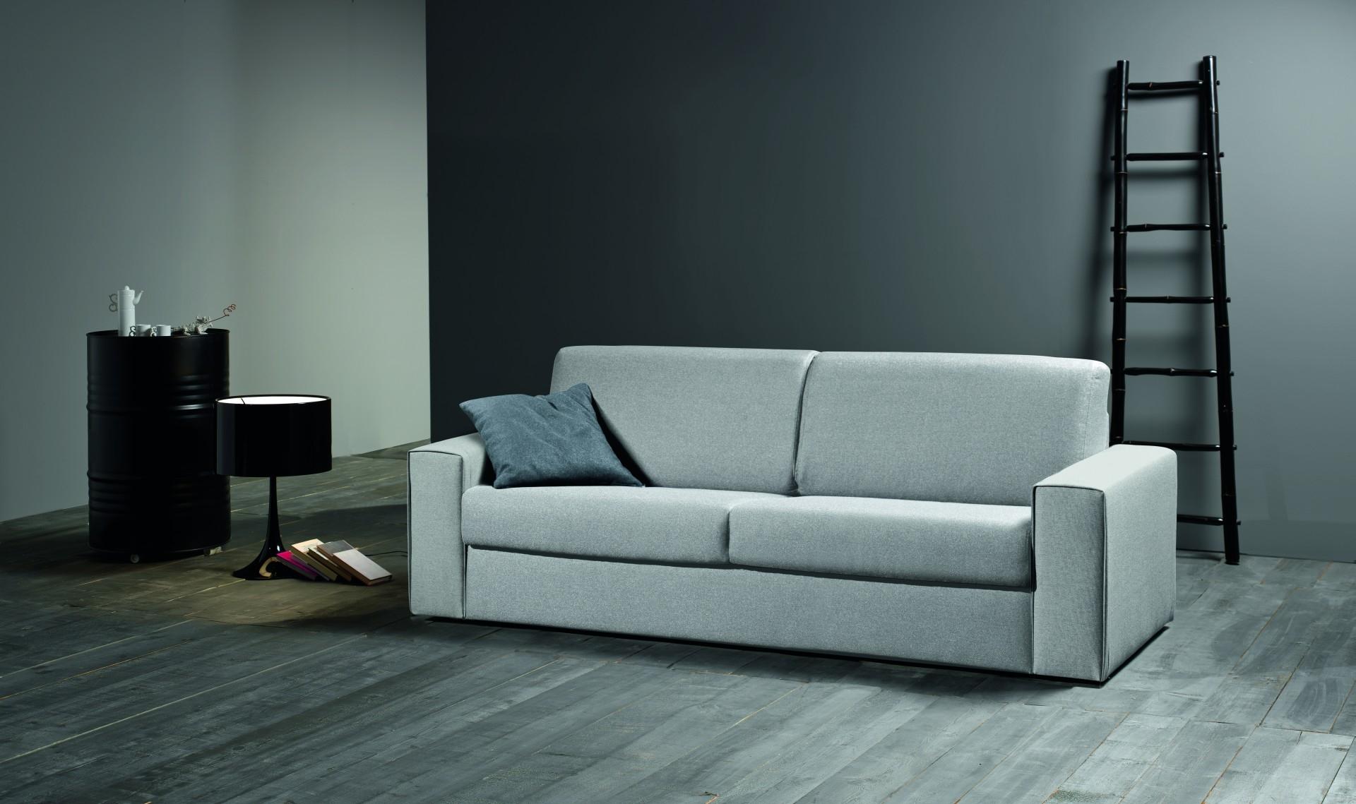 Divano exc coc divano letto divani a prezzi scontati - Divano letto 1 posto ...
