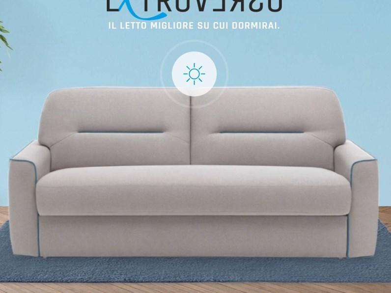 Divano letto extroverso vitarelax prezzi outlet - Divano letto outlet ...
