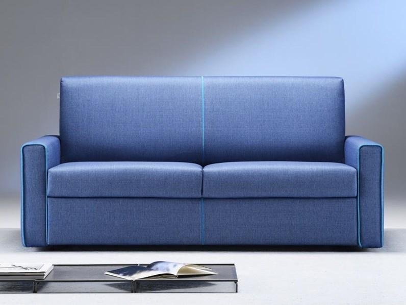Divano letto family bedding modello break - Costo rivestimento divano ...