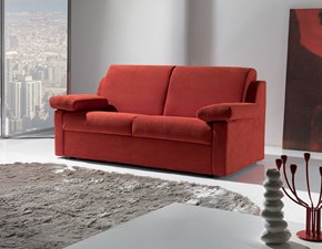 Divano letto Gardenia Crippa divani&letti in Offerta Outlet
