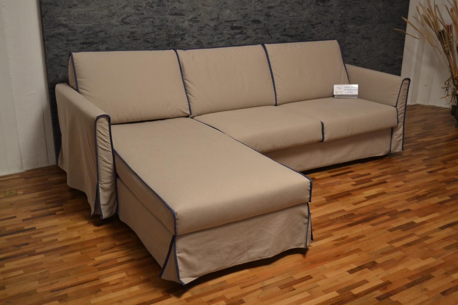 Divano letto gauss offerta divani a prezzi scontati - Divano penisola offerta ...