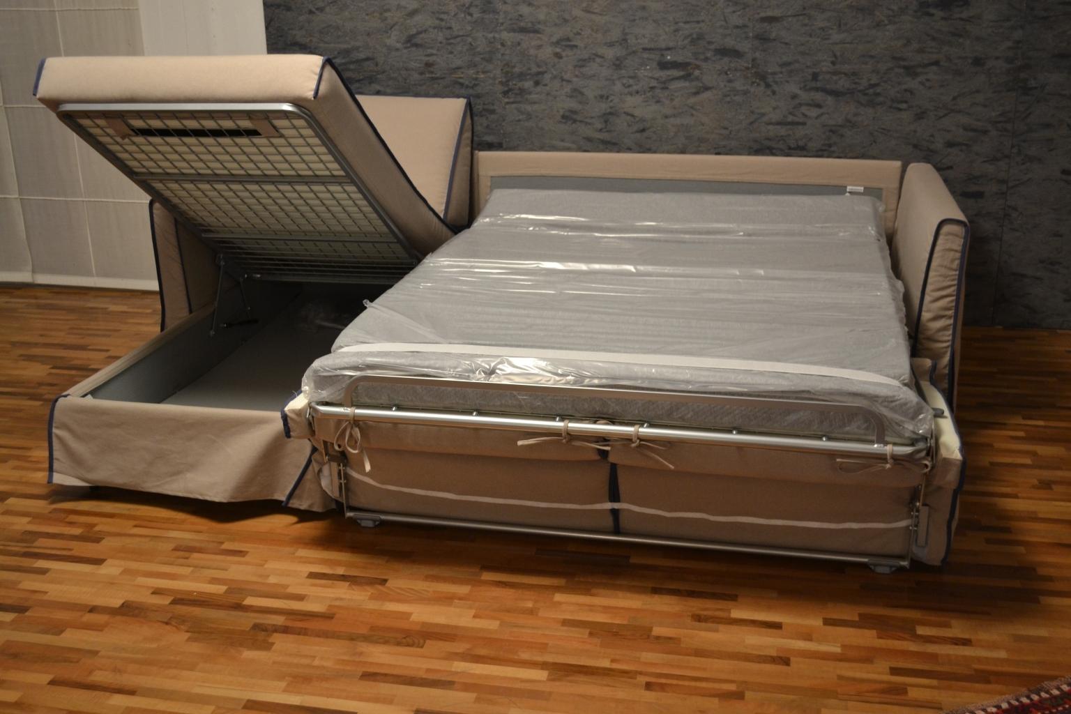 Divano letto gauss offerta divani a prezzi scontati - Divano letto con penisola prezzi ...