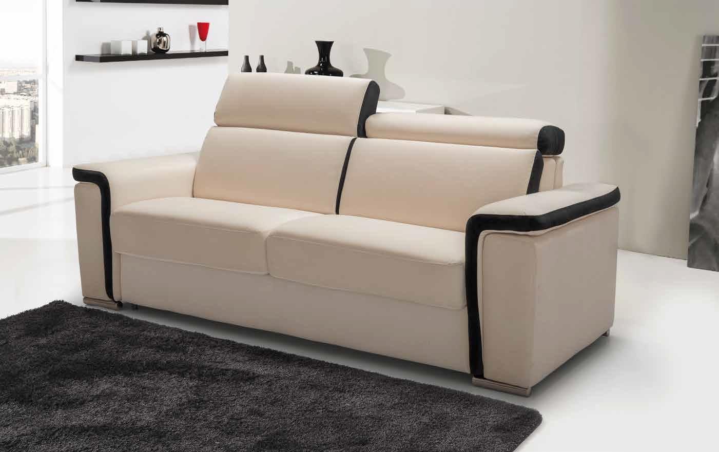 divano letto in ecopelle alta qualit divani a prezzi
