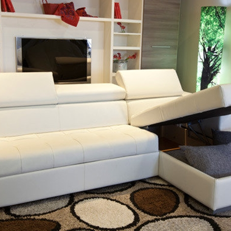 Divano letto in offerta 6175 divani a prezzi scontati for Divani shabby in offerta