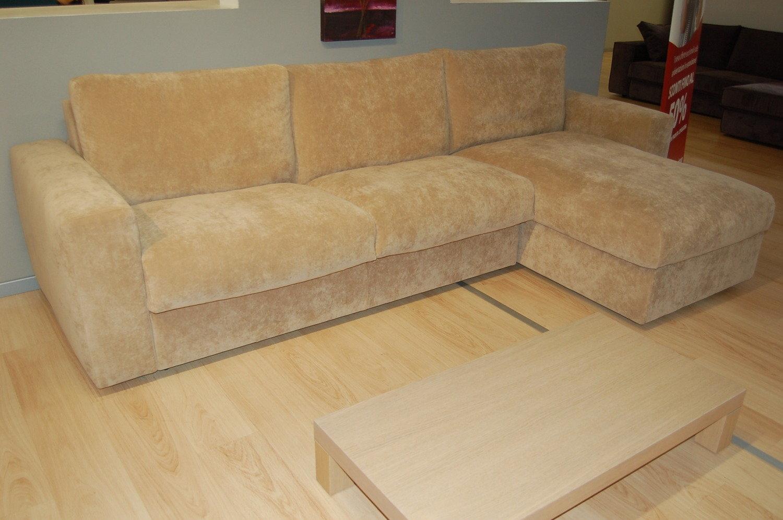 divano letto angolare offerta elegante