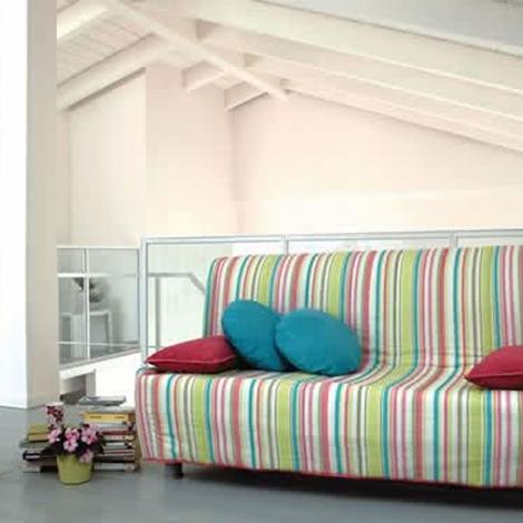 Divano letto in offerta modello cucciolo divani a prezzi scontati - Divani a letto in offerta ...