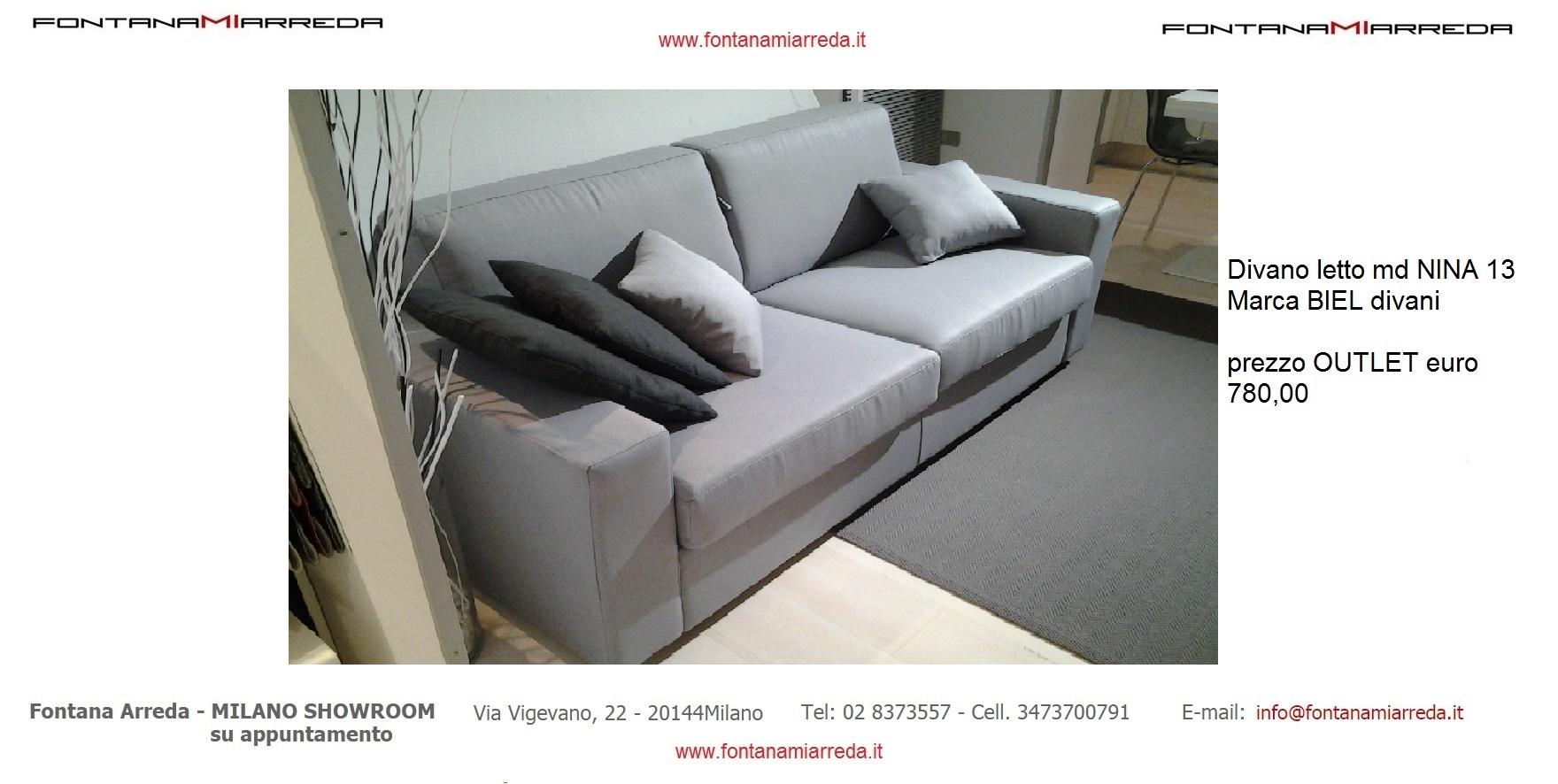 Divano letto biel in offerta sconto 59 divani a prezzi for Divano letto offerta