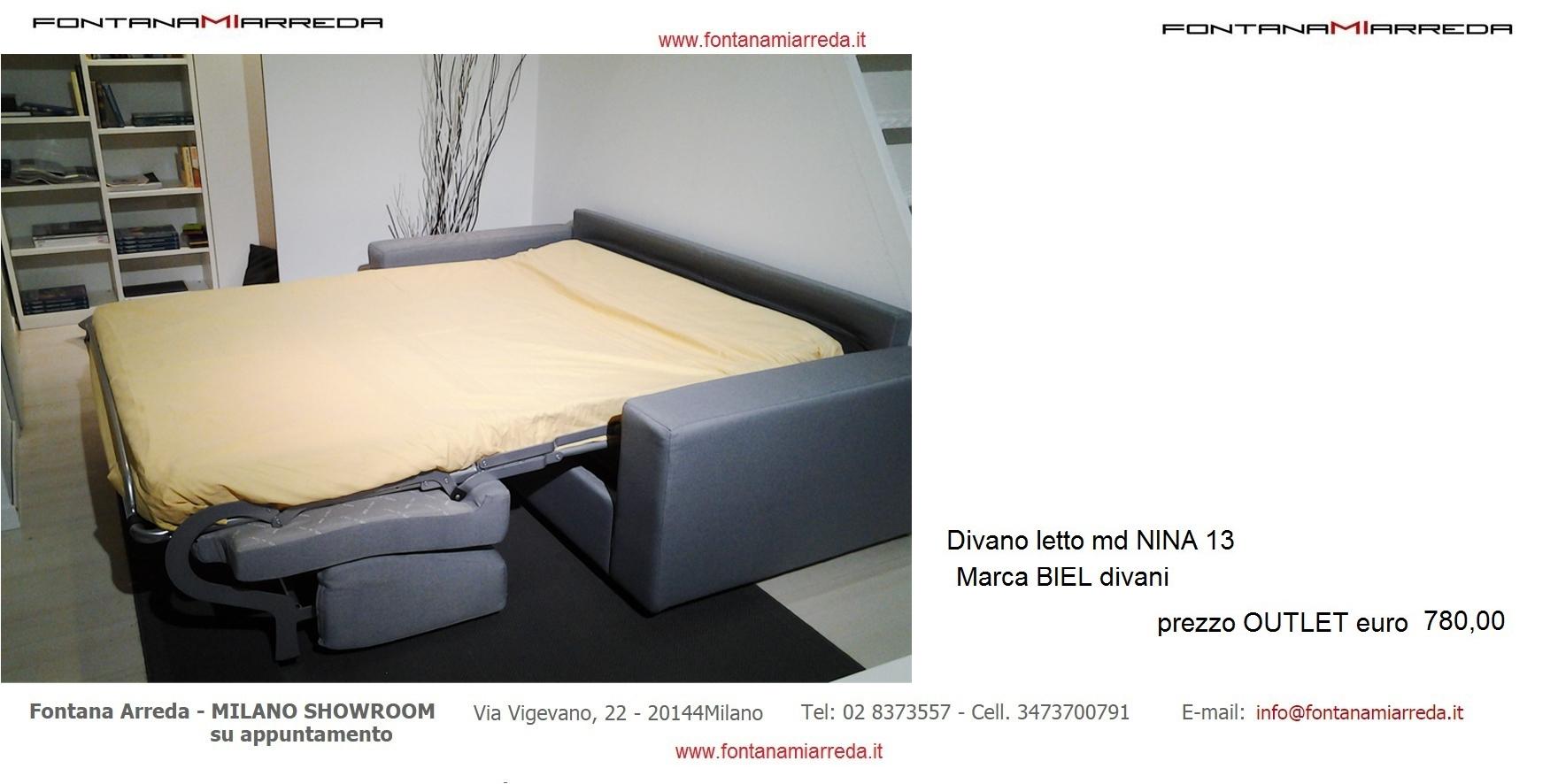 Divani milano e provincia materassi per divano letto for Biesse arredamenti