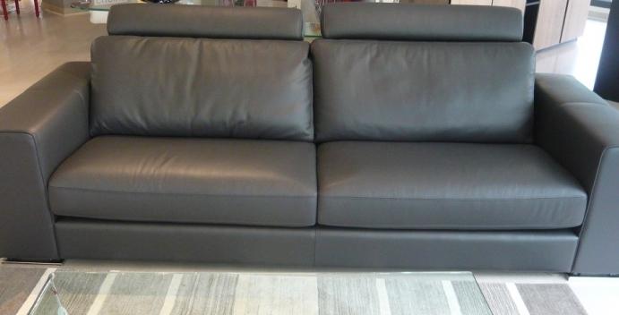 divano letto in pelle divani a prezzi scontati