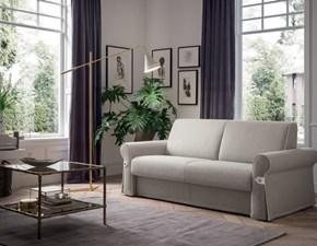 Divano letto in stile Classico Con seduta fissa a prezzi convenienti