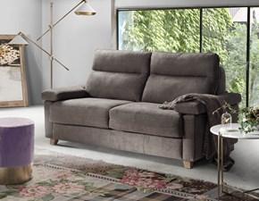 Divano letto in stile Design Con seduta fissa a prezzi convenienti