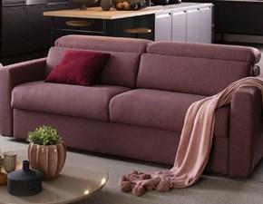 Divano letto in stile Design Con seduta fissa in offerta