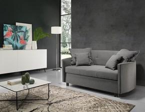 Divano letto in stile Moderno Con seduta fissa a prezzi convenienti