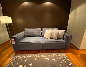 Divano letto in stile Moderno Con seduta fissa a prezzi outlet