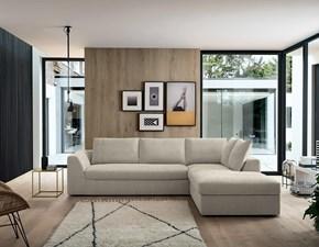 Divano letto in Tessuto Aston - divano letto  Felis