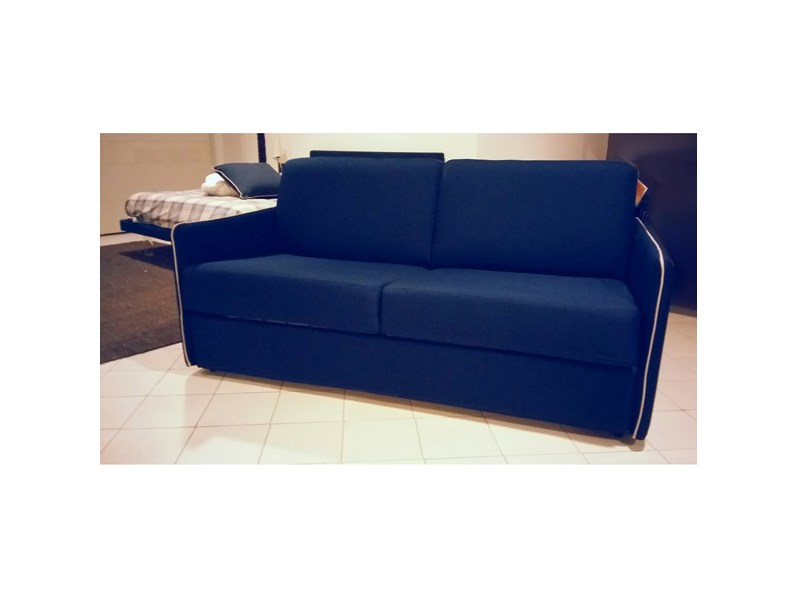 Divano letto leo lecomfort in offerta outlet - Divano letto outlet ...