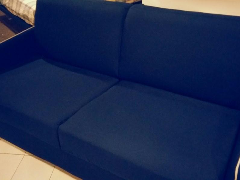 Divano letto leo lecomfort in offerta outlet - Divano letto in offerta ...