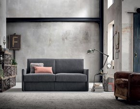 Divano letto MARK Felis in offerta Outlet