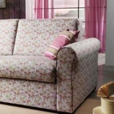 Divano letto matrimoniale con materasso in memory divani for Divano letto con materasso