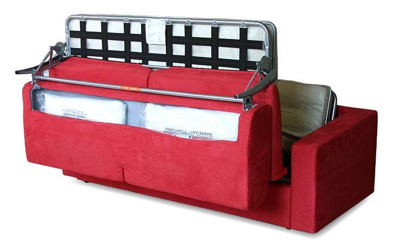 Divano letto basso divano letto offerta apertura a libro - Mobili basso costo ...